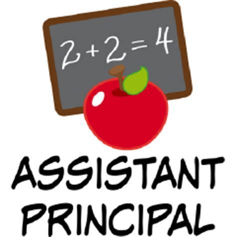 Assistant Principal Sample Cover Letter - ExamplesOfcom