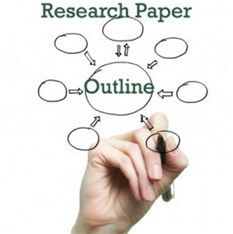 Scientific report writing discussion paper